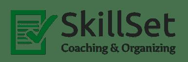 SkillSet Organizing